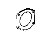Throttle Body Gasket for the 3FE 1988-1992