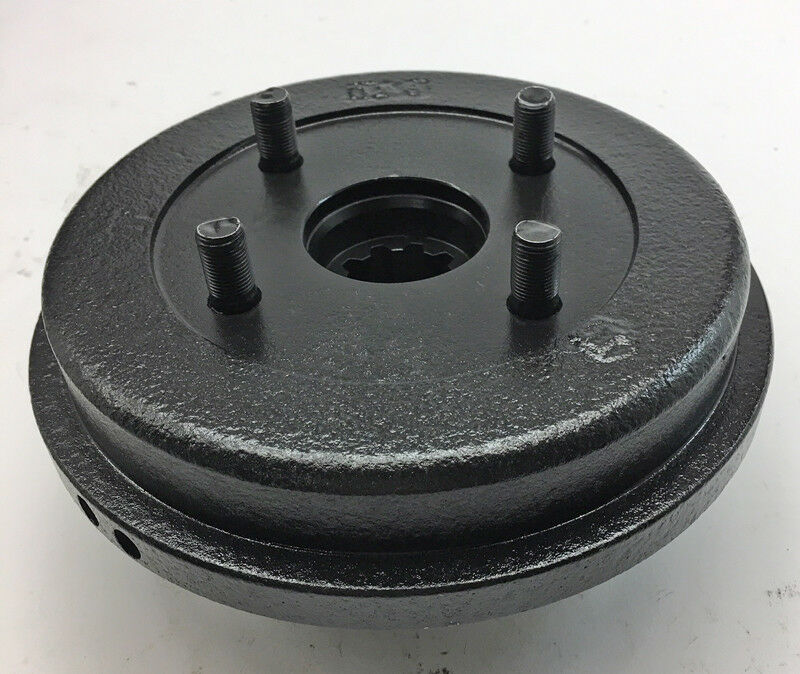 Parking Brake Drum for Disc Conversion for - 74-80 40/55 Series