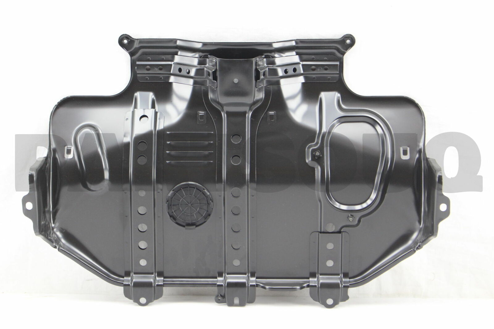 Front Skid Plate for 98-07 Lexus LX470