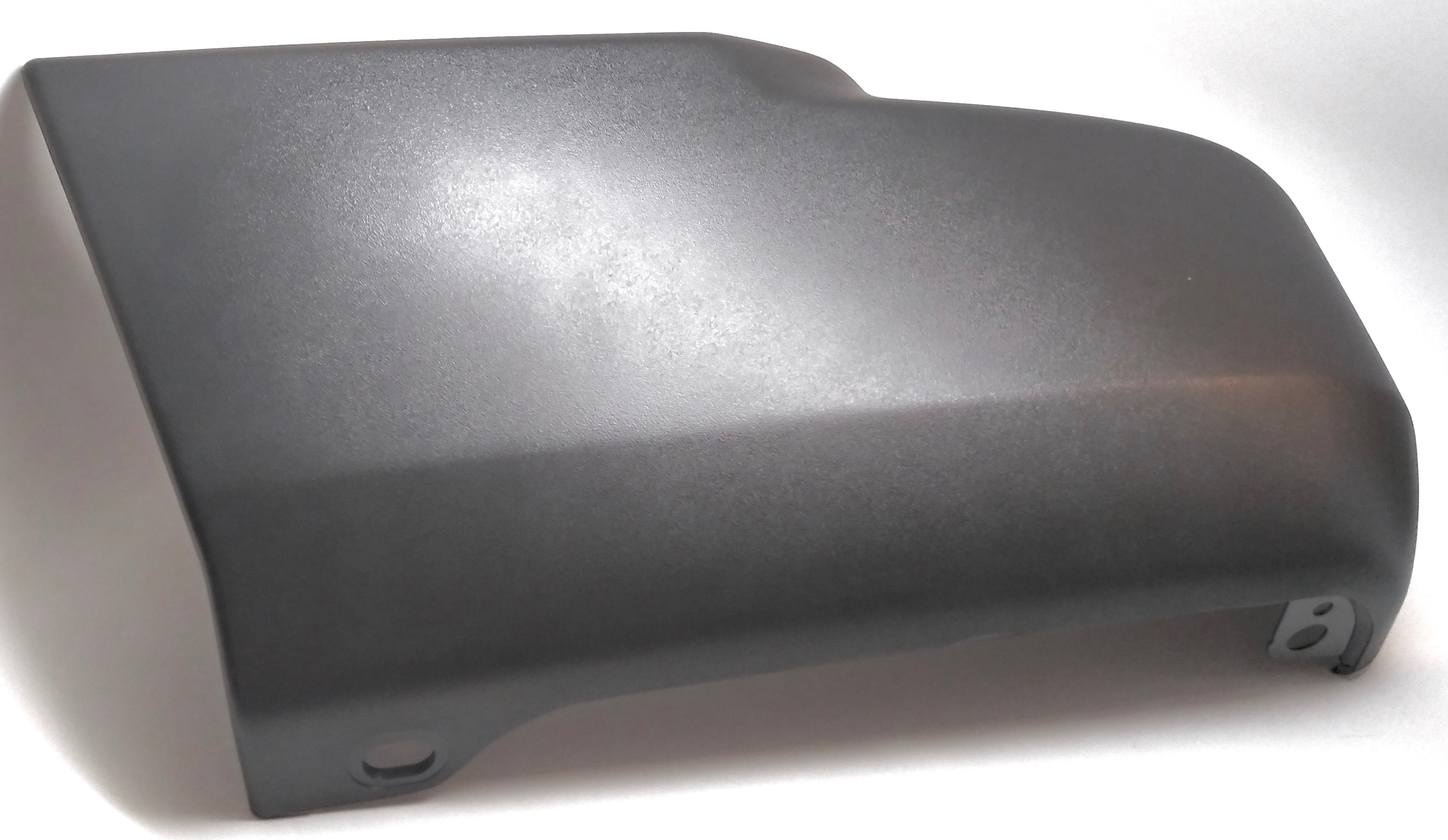 Rear Right Bumper Etension for 1990-Current 7X Series Cruisers