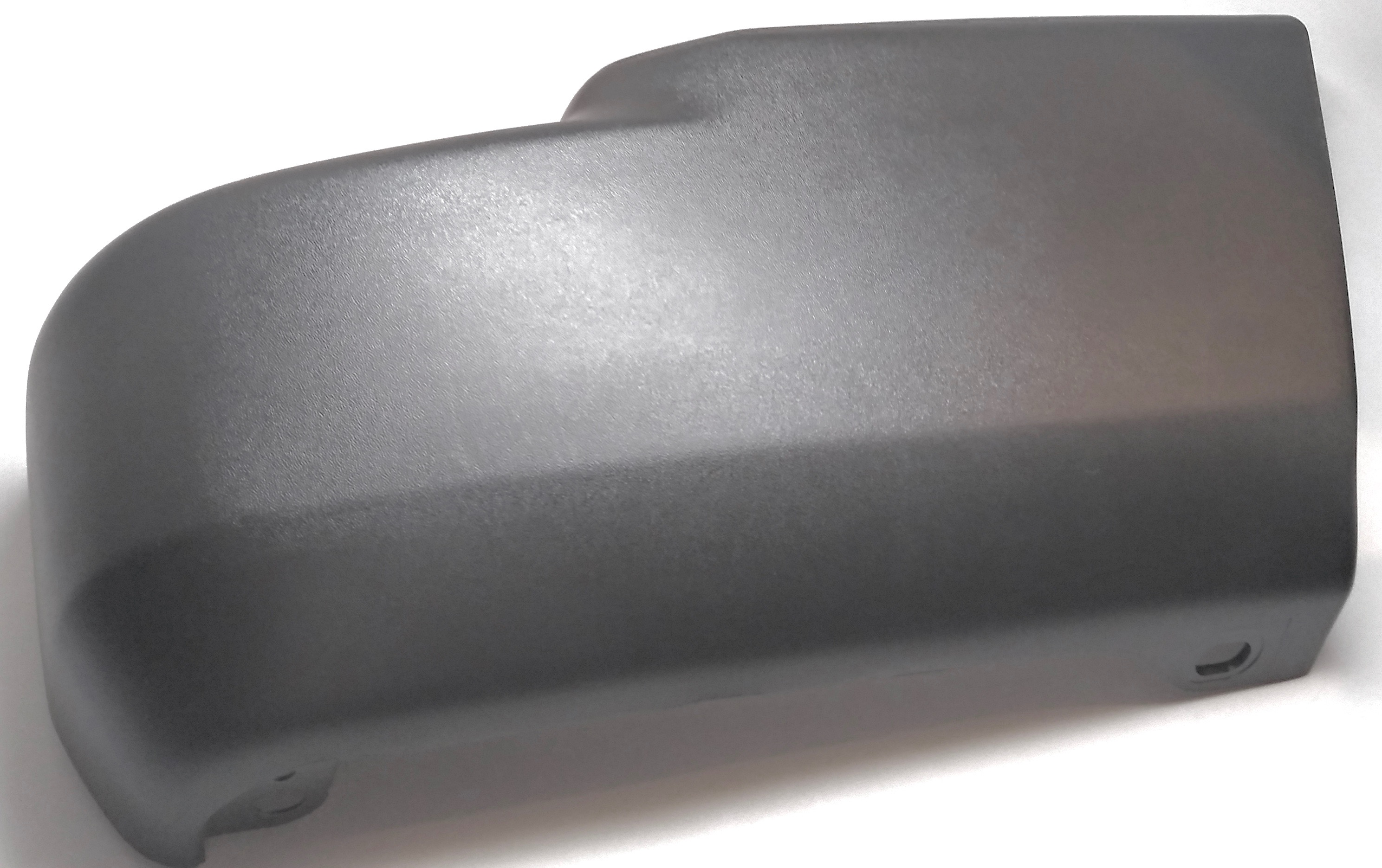 Left Rear Bumper Extension for 90 to Current 7X Series Crusiers