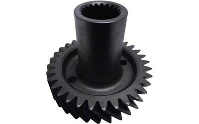 Transfer Case Input Gear Long Spline
