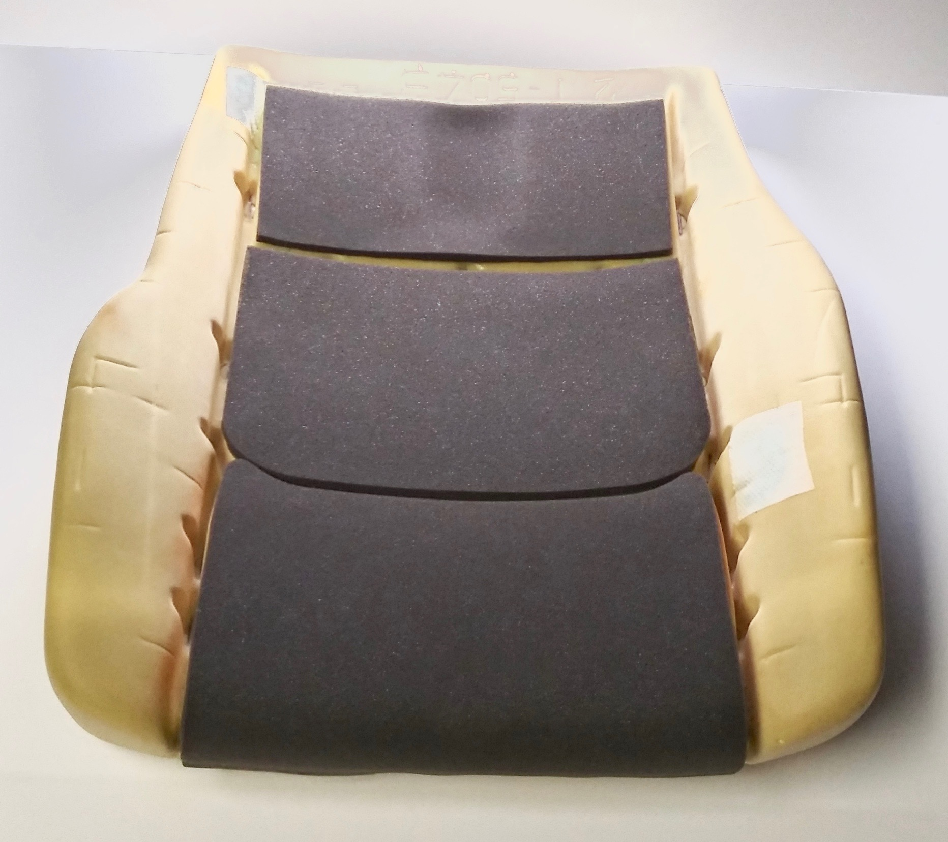 Front Left Seat Bottom Foam for Leather Style 98-02 100 Series