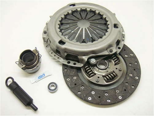 Clutch Kit for 1998 and Newer Non US 80 Series