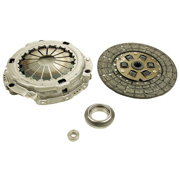 Clutch & Related Parts